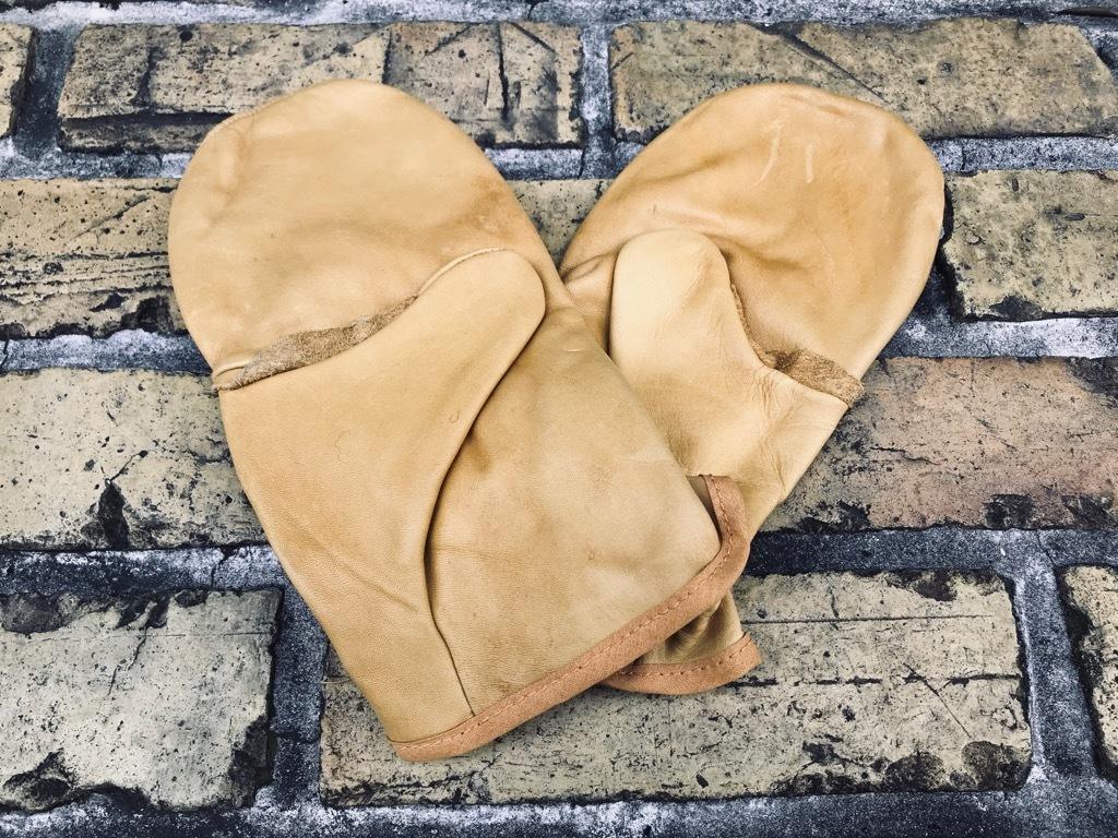 マグネッツ神戸店 12/21(土)Vintage入荷! #4 Vintage Shoes+Glove!!!_c0078587_15412444.jpg