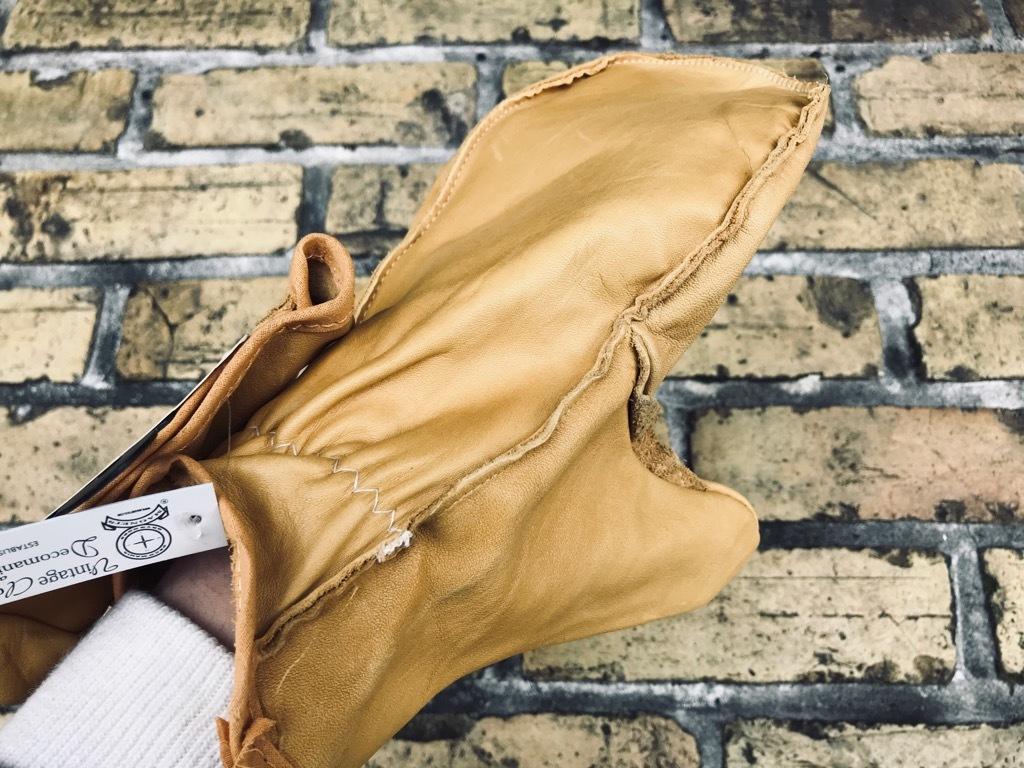 マグネッツ神戸店 12/21(土)Vintage入荷! #4 Vintage Shoes+Glove!!!_c0078587_15412535.jpg