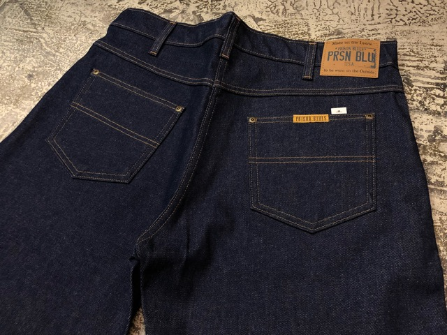 12月21日(土)大阪店スーペリア入荷!#8 Denim & Work編!! POST O\'ALLS & Levi\'s, BIG MAC!!_c0078587_15413134.jpg