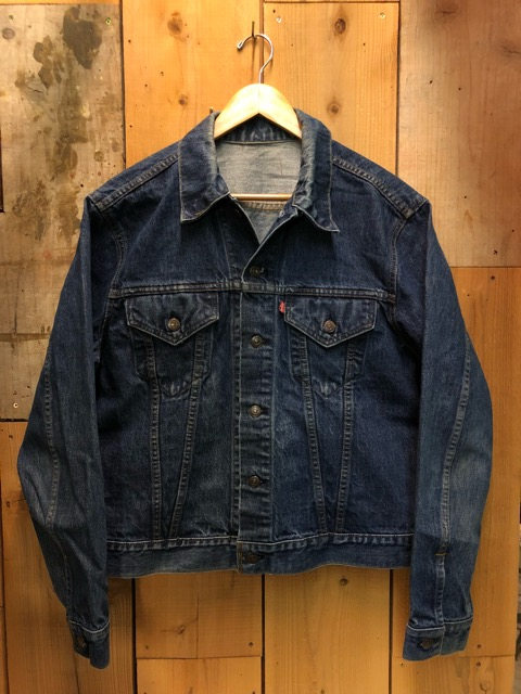 12月21日(土)大阪店スーペリア入荷!#8 Denim & Work編!! POST O\'ALLS & Levi\'s, BIG MAC!!_c0078587_1541557.jpg
