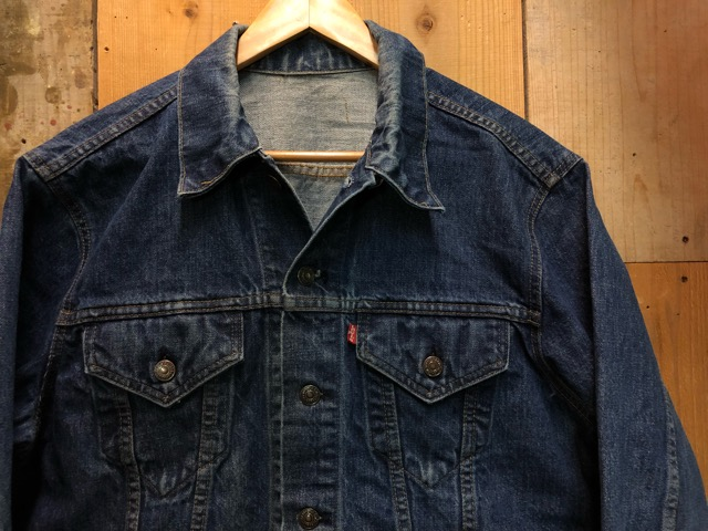 12月21日(土)大阪店スーペリア入荷!#8 Denim & Work編!! POST O\'ALLS & Levi\'s, BIG MAC!!_c0078587_15422746.jpg