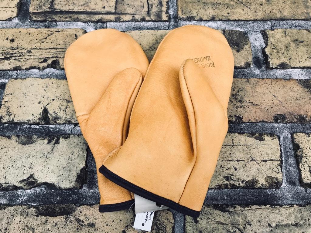 マグネッツ神戸店 12/21(土)Vintage入荷! #4 Vintage Shoes+Glove!!!_c0078587_15423861.jpg