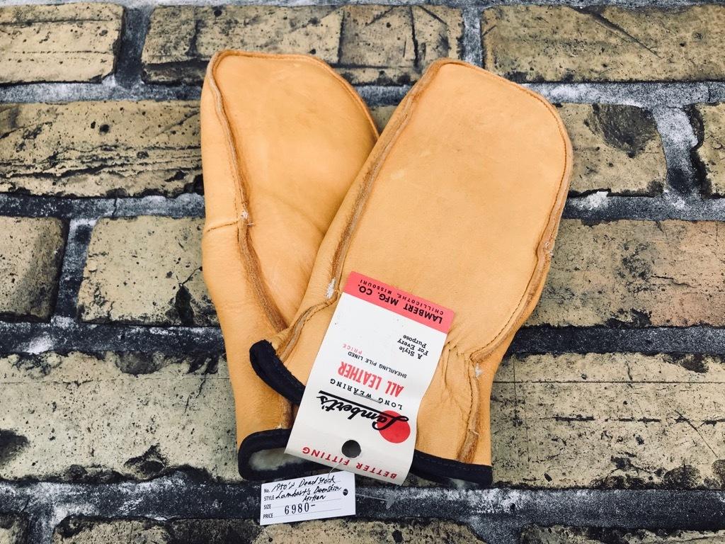 マグネッツ神戸店 12/21(土)Vintage入荷! #4 Vintage Shoes+Glove!!!_c0078587_15423900.jpg