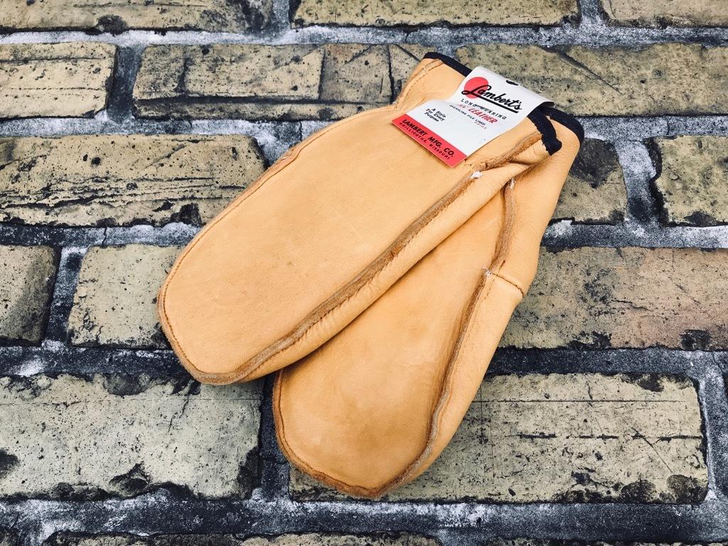 マグネッツ神戸店 12/21(土)Vintage入荷! #4 Vintage Shoes+Glove!!!_c0078587_15423935.jpg