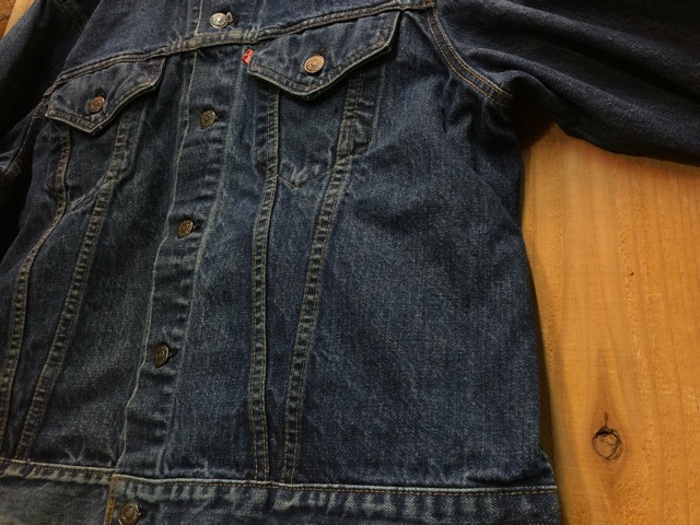 12月21日(土)大阪店スーペリア入荷!#8 Denim & Work編!! POST O\'ALLS & Levi\'s, BIG MAC!!_c0078587_15425694.jpg