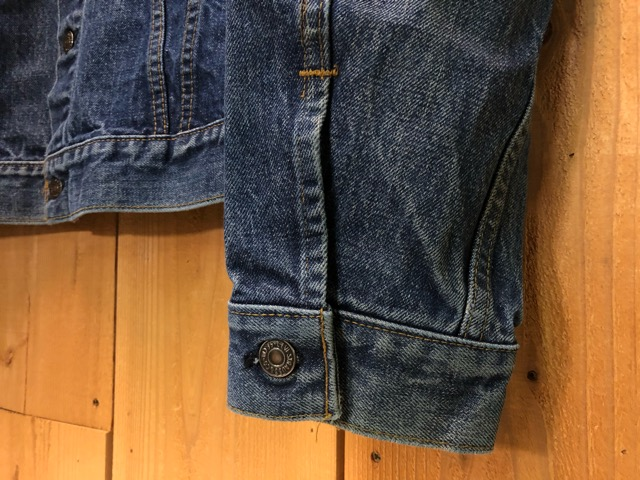 12月21日(土)大阪店スーペリア入荷!#8 Denim & Work編!! POST O\'ALLS & Levi\'s, BIG MAC!!_c0078587_15433135.jpg