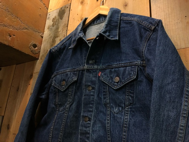 12月21日(土)大阪店スーペリア入荷!#8 Denim & Work編!! POST O\'ALLS & Levi\'s, BIG MAC!!_c0078587_15434354.jpg