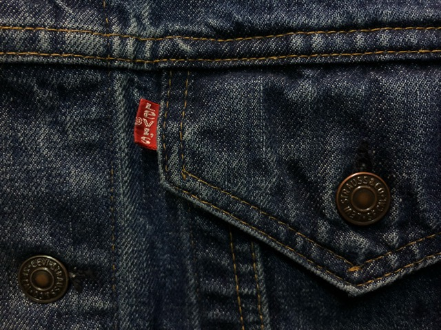 12月21日(土)大阪店スーペリア入荷!#8 Denim & Work編!! POST O\'ALLS & Levi\'s, BIG MAC!!_c0078587_1543482.jpg