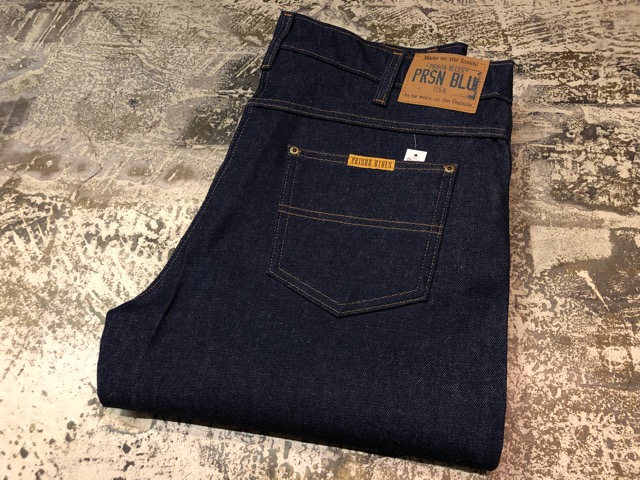 12月21日(土)大阪店スーペリア入荷!#8 Denim & Work編!! POST O\'ALLS & Levi\'s, BIG MAC!!_c0078587_15441573.jpg