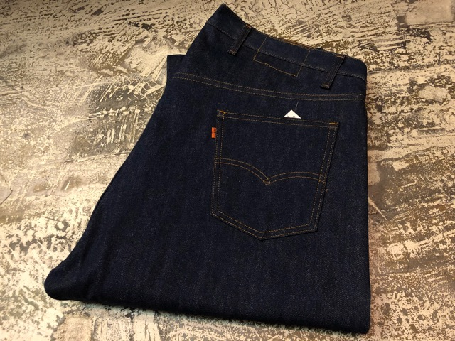 12月21日(土)大阪店スーペリア入荷!#8 Denim & Work編!! POST O\'ALLS & Levi\'s, BIG MAC!!_c0078587_15442874.jpg