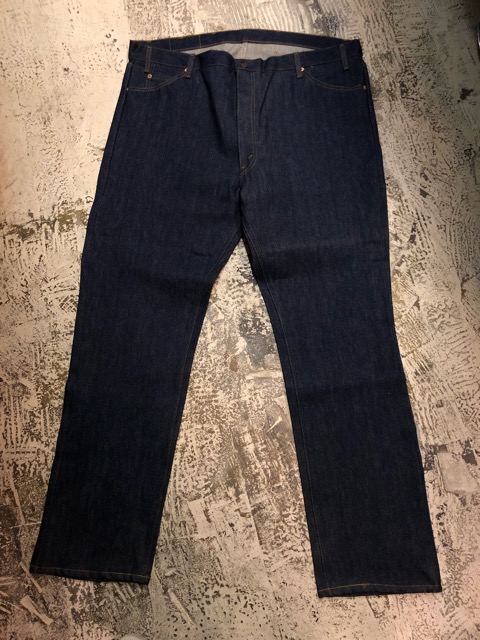 12月21日(土)大阪店スーペリア入荷!#8 Denim & Work編!! POST O\'ALLS & Levi\'s, BIG MAC!!_c0078587_15443730.jpg