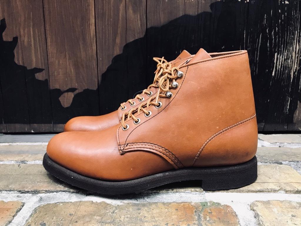 マグネッツ神戸店 12/21(土)Vintage入荷! #4 Vintage Shoes+Glove!!!_c0078587_15443902.jpg