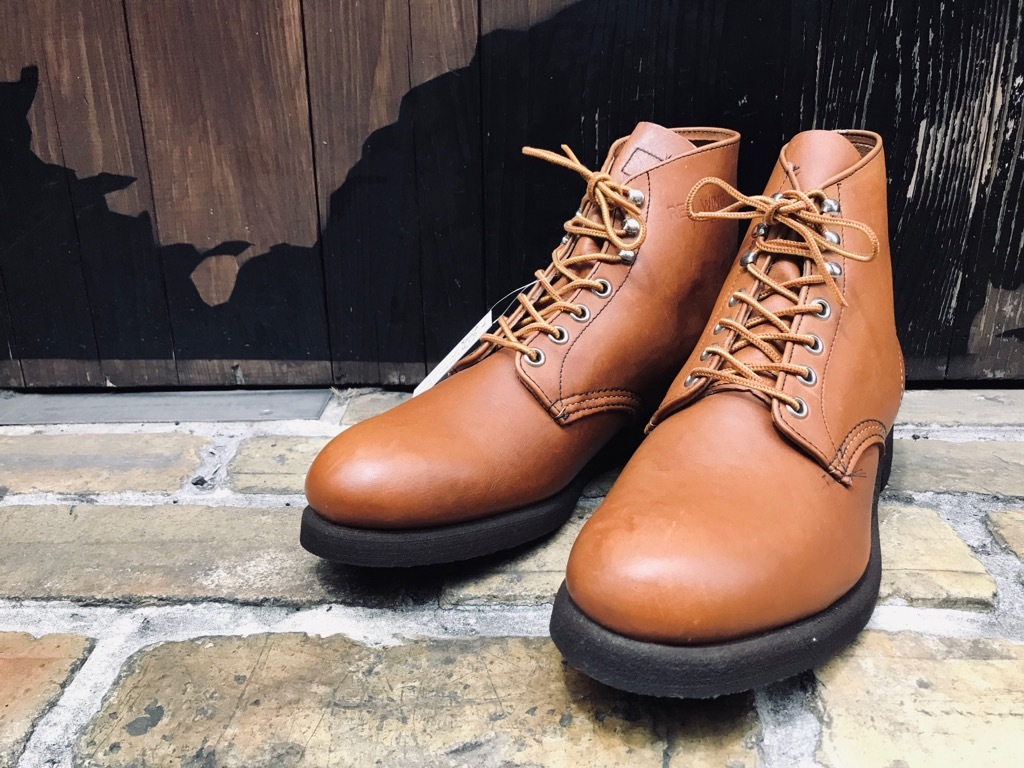 マグネッツ神戸店 12/21(土)Vintage入荷! #4 Vintage Shoes+Glove!!!_c0078587_15443916.jpg