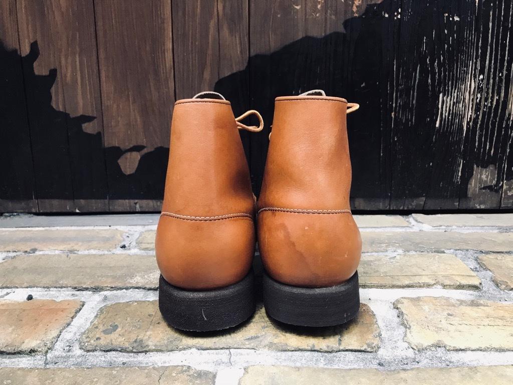 マグネッツ神戸店 12/21(土)Vintage入荷! #4 Vintage Shoes+Glove!!!_c0078587_15443942.jpg
