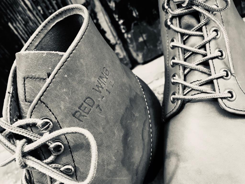 マグネッツ神戸店 12/21(土)Vintage入荷! #4 Vintage Shoes+Glove!!!_c0078587_15444021.jpg