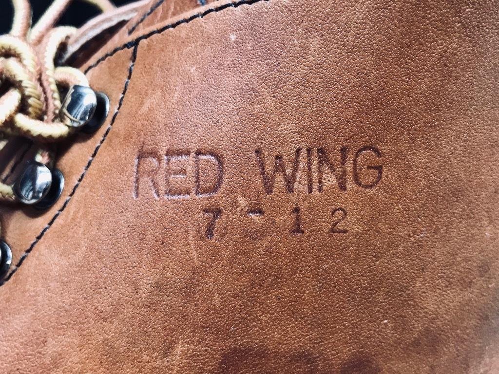 マグネッツ神戸店 12/21(土)Vintage入荷! #4 Vintage Shoes+Glove!!!_c0078587_15444049.jpg