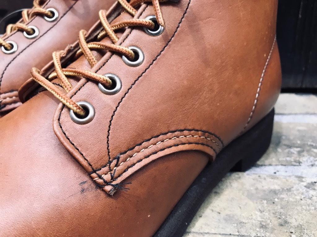 マグネッツ神戸店 12/21(土)Vintage入荷! #4 Vintage Shoes+Glove!!!_c0078587_15444058.jpg