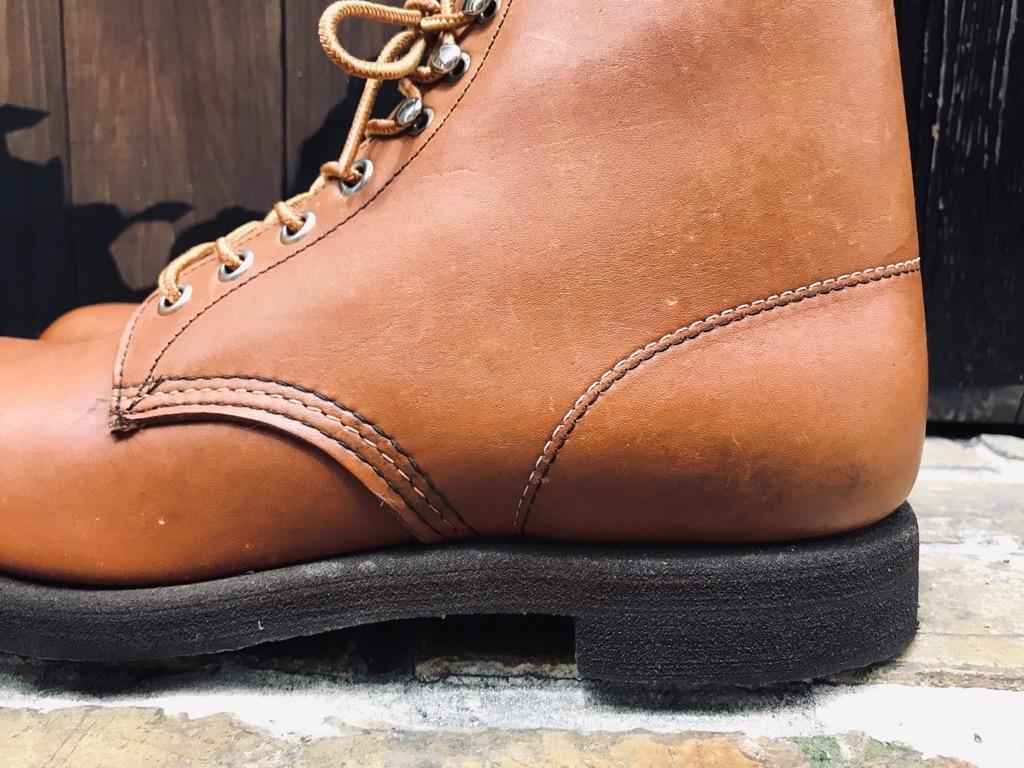 マグネッツ神戸店 12/21(土)Vintage入荷! #4 Vintage Shoes+Glove!!!_c0078587_15444091.jpg