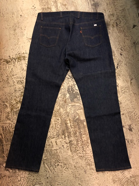 12月21日(土)大阪店スーペリア入荷!#8 Denim & Work編!! POST O\'ALLS & Levi\'s, BIG MAC!!_c0078587_15444487.jpg