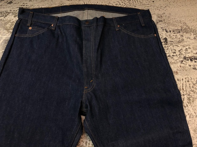 12月21日(土)大阪店スーペリア入荷!#8 Denim & Work編!! POST O\'ALLS & Levi\'s, BIG MAC!!_c0078587_15451789.jpg