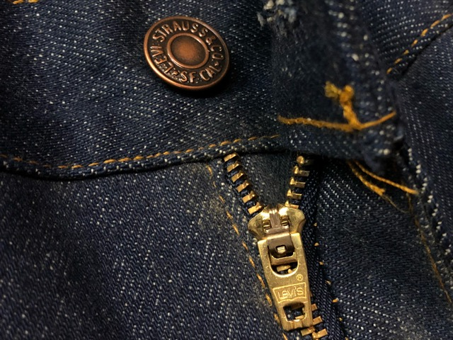 12月21日(土)大阪店スーペリア入荷!#8 Denim & Work編!! POST O\'ALLS & Levi\'s, BIG MAC!!_c0078587_15453266.jpg