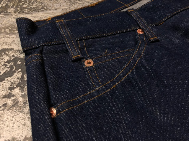 12月21日(土)大阪店スーペリア入荷!#8 Denim & Work編!! POST O\'ALLS & Levi\'s, BIG MAC!!_c0078587_15454059.jpg