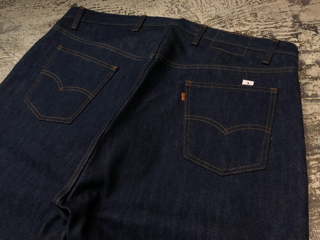 12月21日(土)大阪店スーペリア入荷!#8 Denim & Work編!! POST O\'ALLS & Levi\'s, BIG MAC!!_c0078587_15462151.jpg