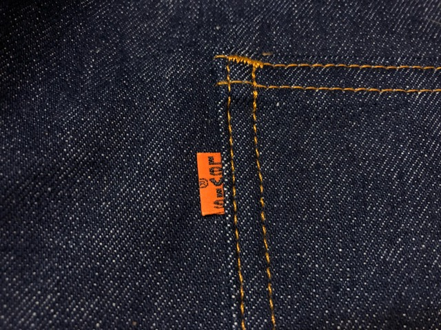 12月21日(土)大阪店スーペリア入荷!#8 Denim & Work編!! POST O\'ALLS & Levi\'s, BIG MAC!!_c0078587_15462793.jpg