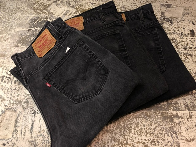 12月21日(土)大阪店スーペリア入荷!#8 Denim & Work編!! POST O\'ALLS & Levi\'s, BIG MAC!!_c0078587_15463630.jpg