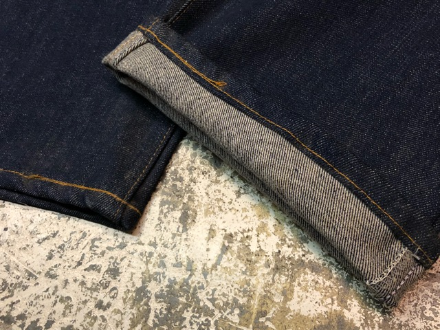 12月21日(土)大阪店スーペリア入荷!#8 Denim & Work編!! POST O\'ALLS & Levi\'s, BIG MAC!!_c0078587_154668.jpg