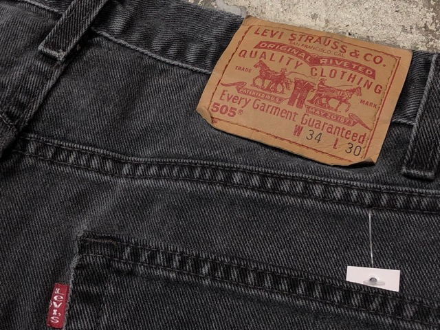 12月21日(土)大阪店スーペリア入荷!#8 Denim & Work編!! POST O\'ALLS & Levi\'s, BIG MAC!!_c0078587_15475988.jpg