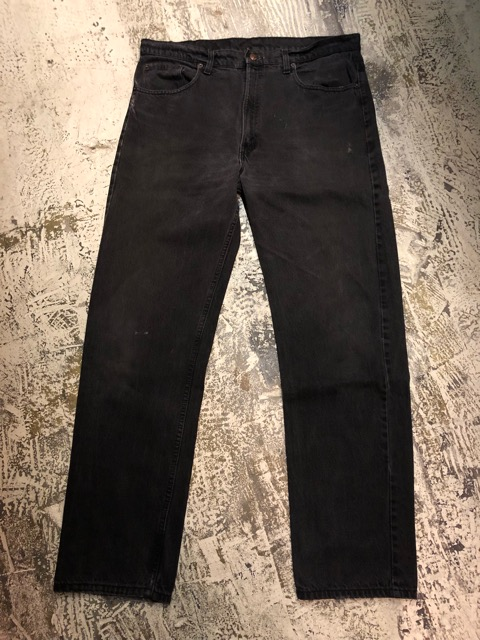 12月21日(土)大阪店スーペリア入荷!#8 Denim & Work編!! POST O\'ALLS & Levi\'s, BIG MAC!!_c0078587_15481569.jpg