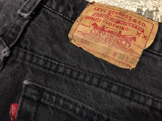 12月21日(土)大阪店スーペリア入荷!#8 Denim & Work編!! POST O\'ALLS & Levi\'s, BIG MAC!!_c0078587_1548445.jpg