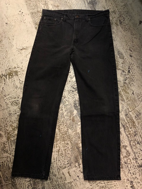 12月21日(土)大阪店スーペリア入荷!#8 Denim & Work編!! POST O\'ALLS & Levi\'s, BIG MAC!!_c0078587_15485732.jpg