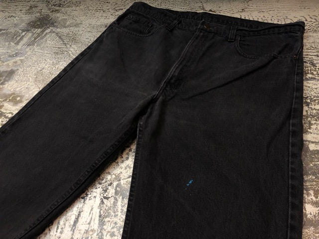 12月21日(土)大阪店スーペリア入荷!#8 Denim & Work編!! POST O\'ALLS & Levi\'s, BIG MAC!!_c0078587_15491219.jpg