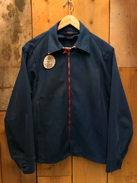 12月21日(土)大阪店スーペリア入荷!#8 Denim & Work編!! POST O\'ALLS & Levi\'s, BIG MAC!!_c0078587_15503334.jpg
