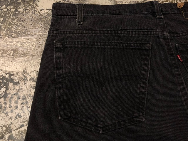 12月21日(土)大阪店スーペリア入荷!#8 Denim & Work編!! POST O\'ALLS & Levi\'s, BIG MAC!!_c0078587_1550473.jpg