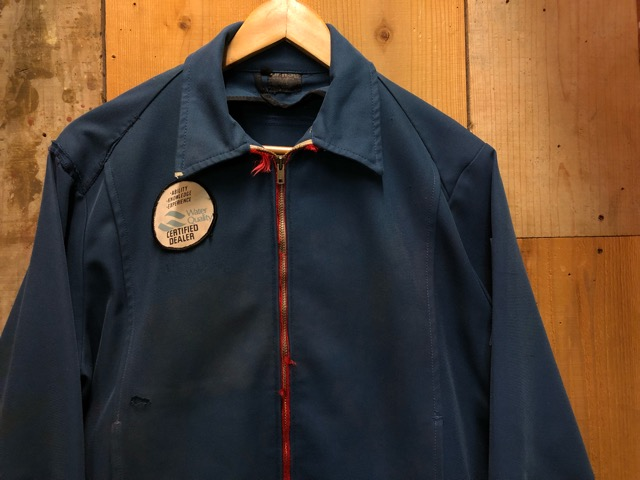 12月21日(土)大阪店スーペリア入荷!#8 Denim & Work編!! POST O\'ALLS & Levi\'s, BIG MAC!!_c0078587_15541722.jpg