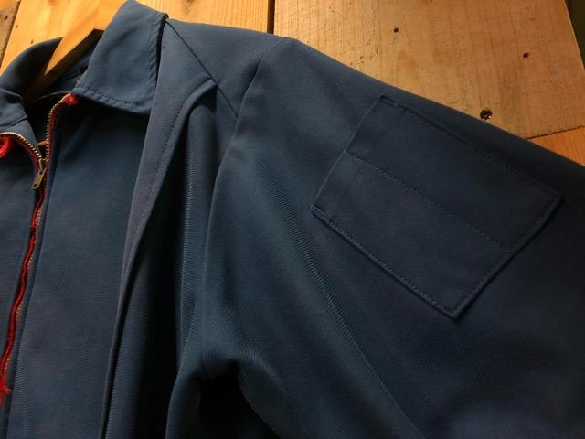 12月21日(土)大阪店スーペリア入荷!#8 Denim & Work編!! POST O\'ALLS & Levi\'s, BIG MAC!!_c0078587_15545065.jpg