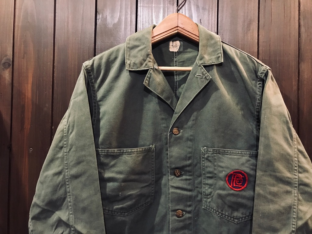 マグネッツ神戸店 12/21(土)Vintage入荷! #5 Work Item!!!_c0078587_15561077.jpg