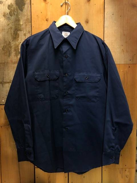 12月21日(土)大阪店スーペリア入荷!#8 Denim & Work編!! POST O\'ALLS & Levi\'s, BIG MAC!!_c0078587_15561828.jpg