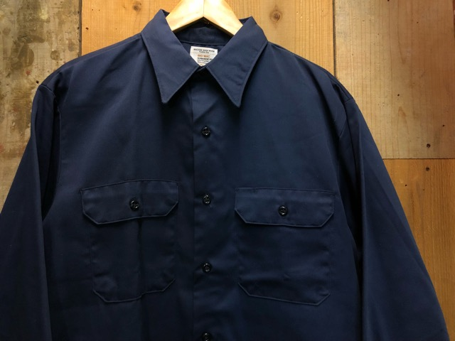 12月21日(土)大阪店スーペリア入荷!#8 Denim & Work編!! POST O\'ALLS & Levi\'s, BIG MAC!!_c0078587_1556431.jpg