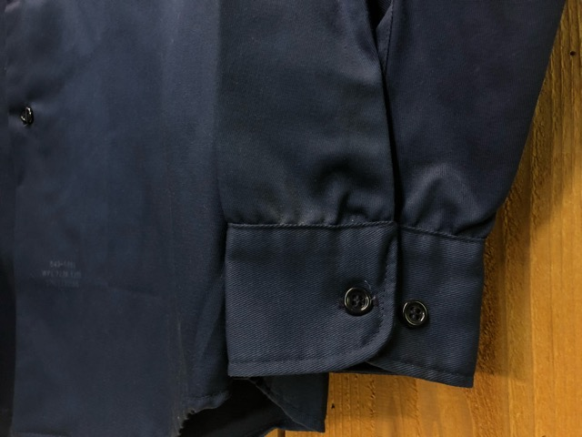 12月21日(土)大阪店スーペリア入荷!#8 Denim & Work編!! POST O\'ALLS & Levi\'s, BIG MAC!!_c0078587_1557192.jpg
