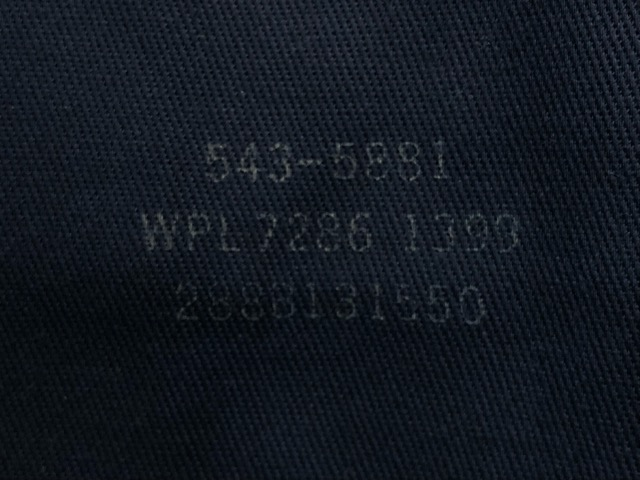 12月21日(土)大阪店スーペリア入荷!#8 Denim & Work編!! POST O\'ALLS & Levi\'s, BIG MAC!!_c0078587_15572058.jpg