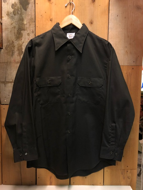 12月21日(土)大阪店スーペリア入荷!#8 Denim & Work編!! POST O\'ALLS & Levi\'s, BIG MAC!!_c0078587_15583888.jpg