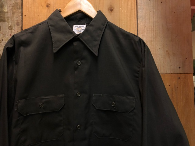 12月21日(土)大阪店スーペリア入荷!#8 Denim & Work編!! POST O\'ALLS & Levi\'s, BIG MAC!!_c0078587_1601440.jpg