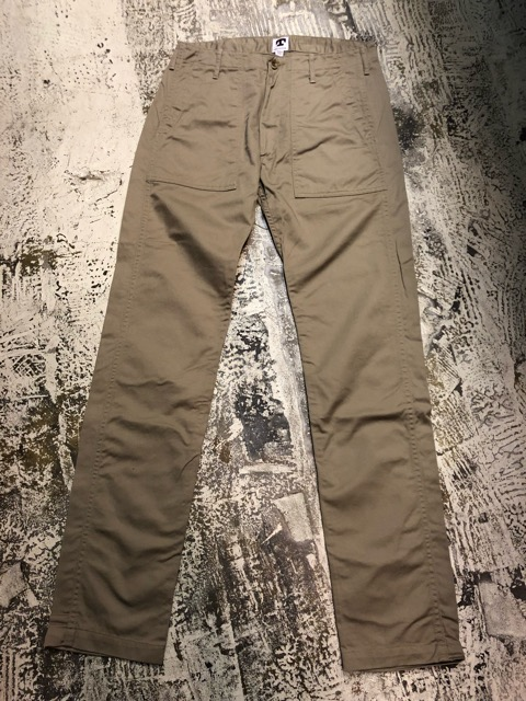 12月21日(土)大阪店スーペリア入荷!#8 Denim & Work編!! POST O\'ALLS & Levi\'s, BIG MAC!!_c0078587_18312979.jpg