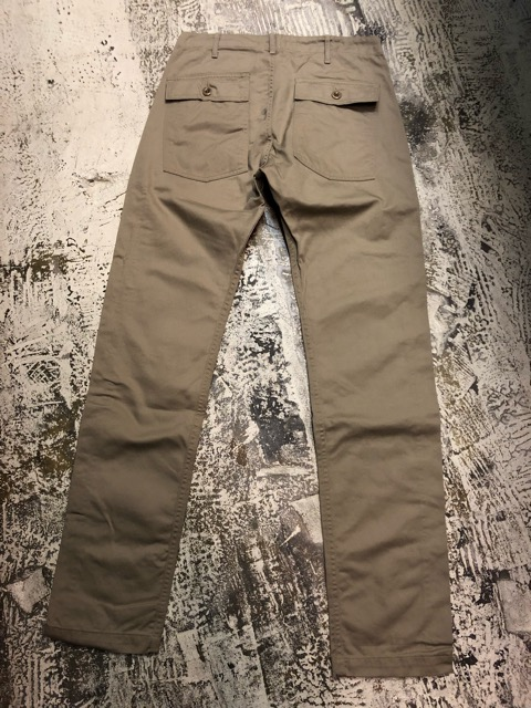 12月21日(土)大阪店スーペリア入荷!#8 Denim & Work編!! POST O\'ALLS & Levi\'s, BIG MAC!!_c0078587_18315161.jpg