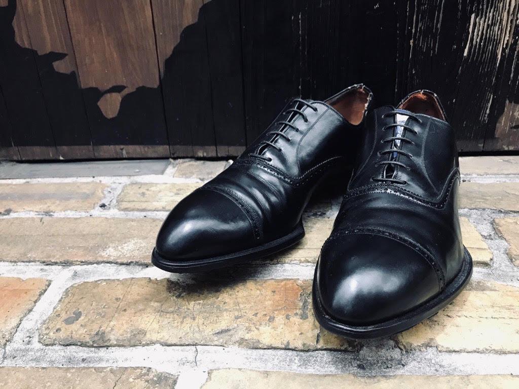 マグネッツ神戸店 12/21(土)Vintage入荷! #4 Vintage Shoes+Glove!!!_c0078587_18323670.jpg