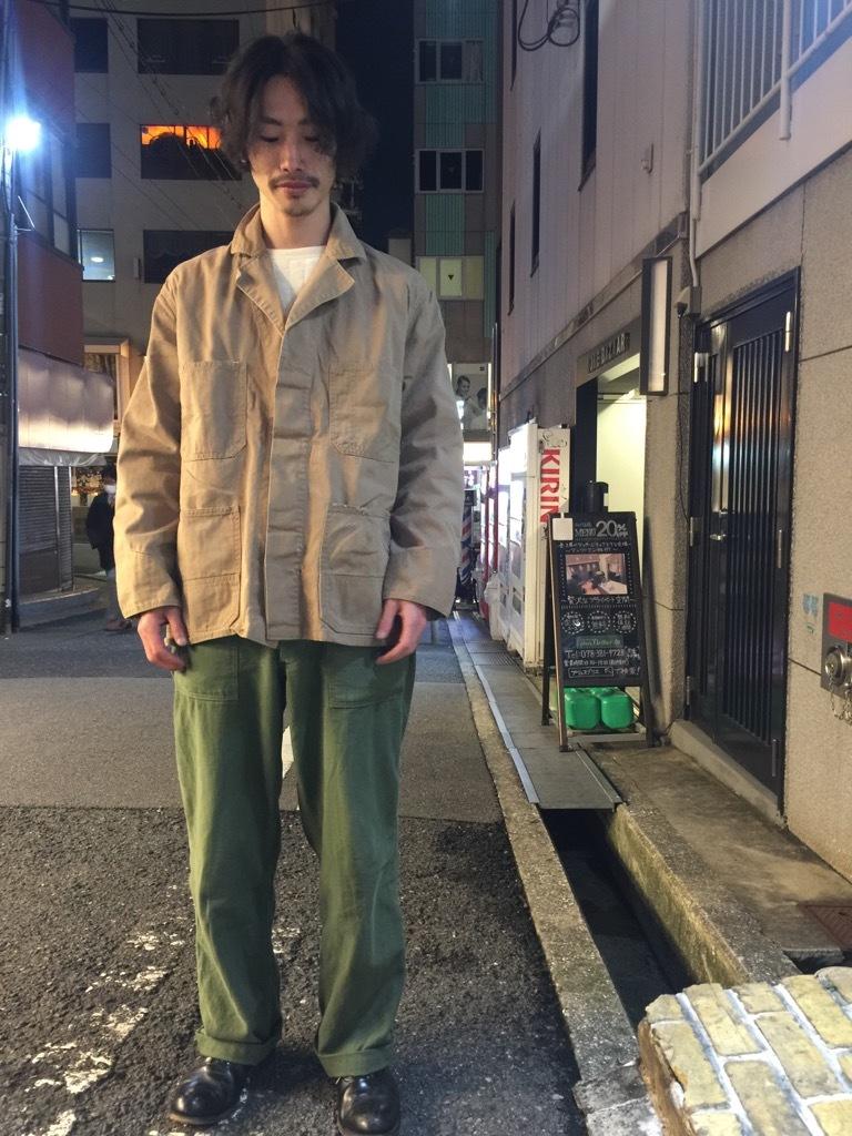 マグネッツ神戸店 12/21(土)Vintage入荷! #5 Work Item!!!_c0078587_19594757.jpg